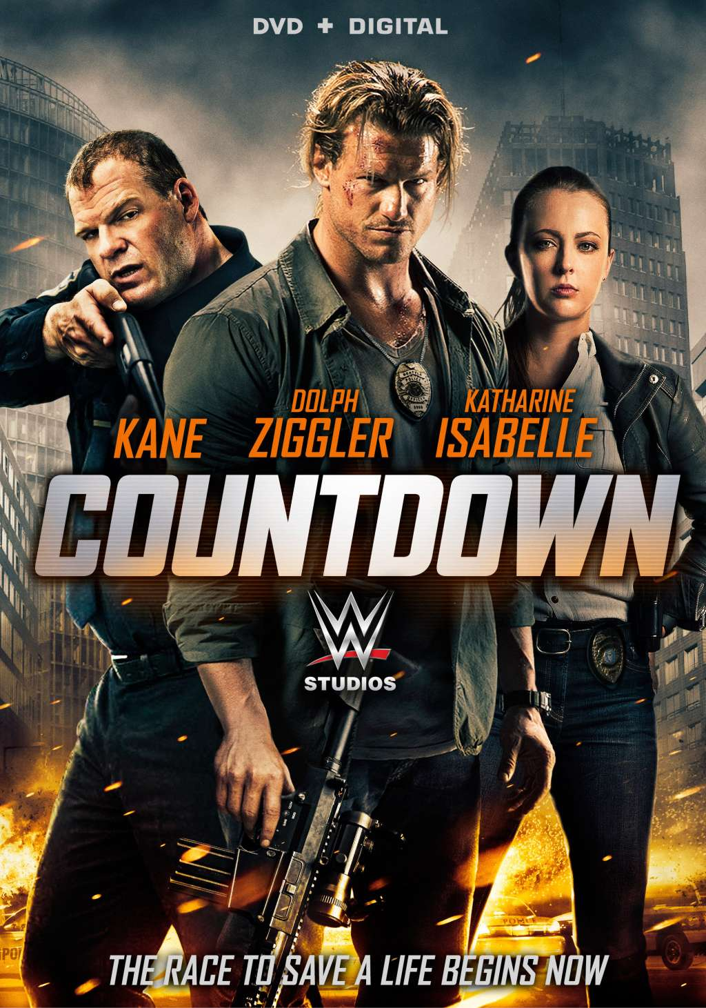Countdown kapak