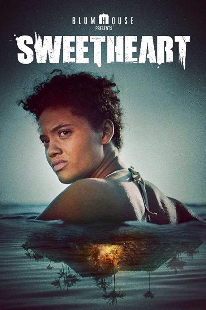 Sweetheart kapak