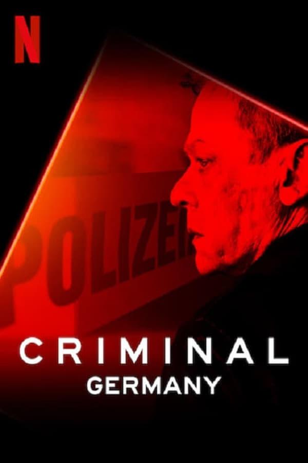 Criminal: Germany kapak