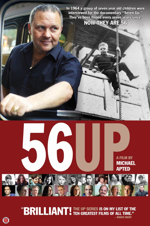 56 Up kapak