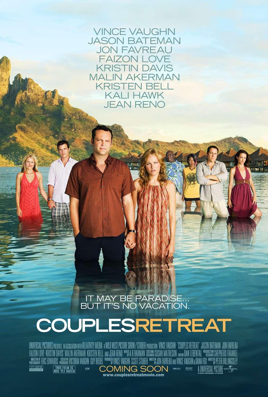 Couples Retreat kapak