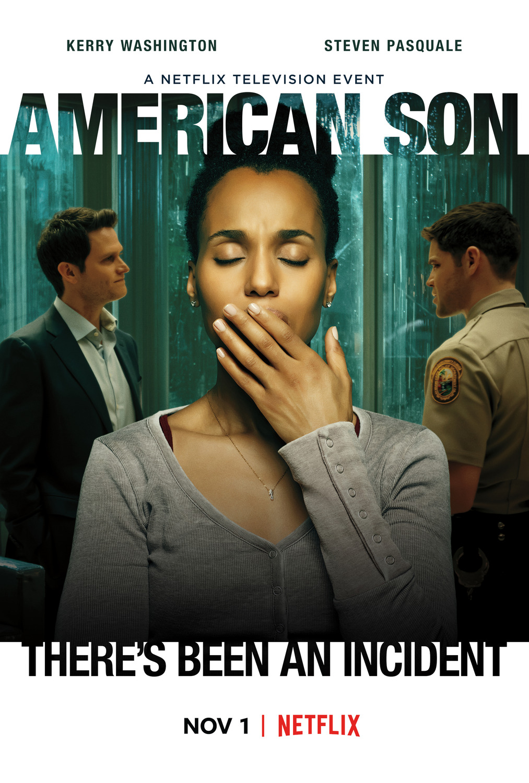 American Son kapak