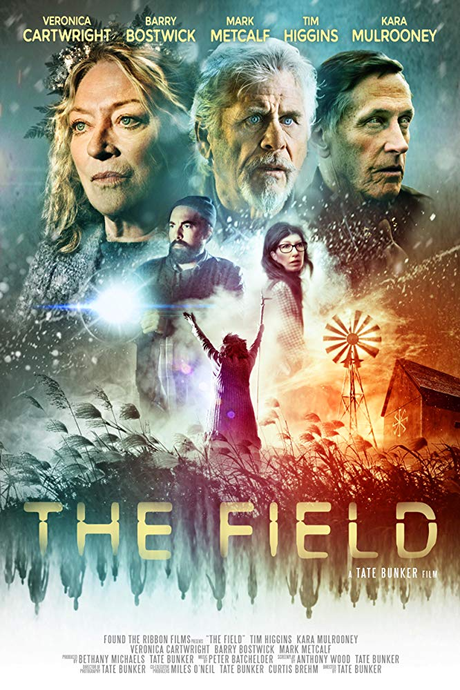 The Field kapak