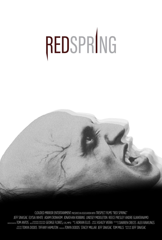 Red Spring kapak