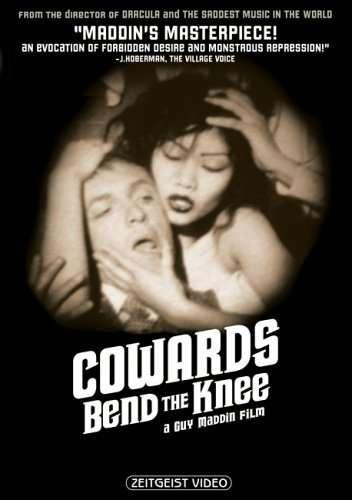 Cowards Bend the Knee kapak