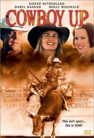 Cowboy Up kapak