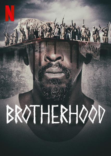 Brotherhood kapak