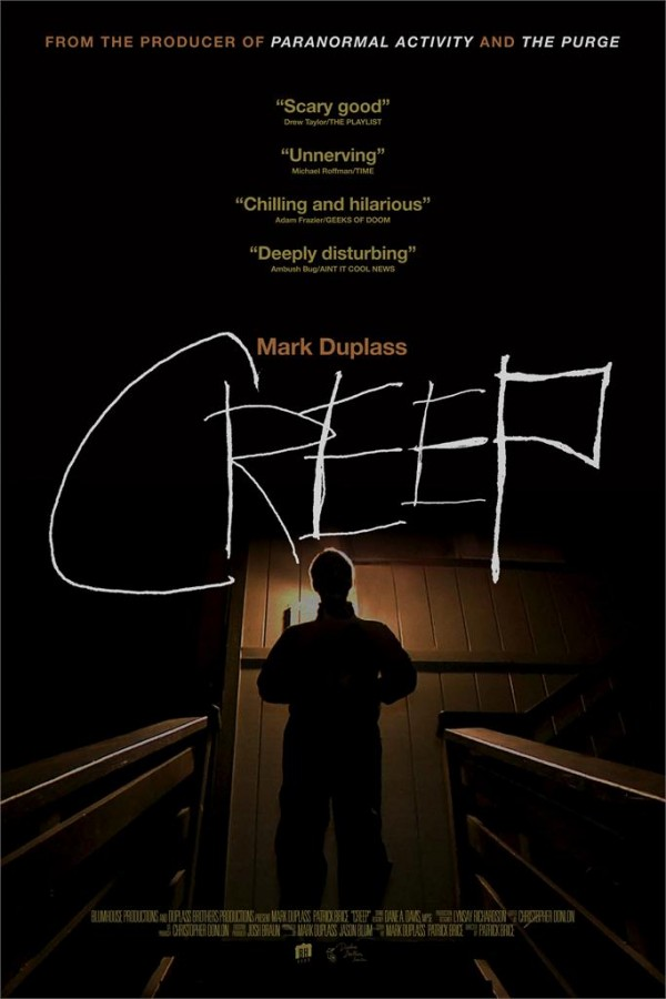 Creep kapak