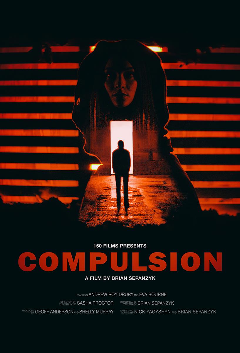 Compulsion kapak