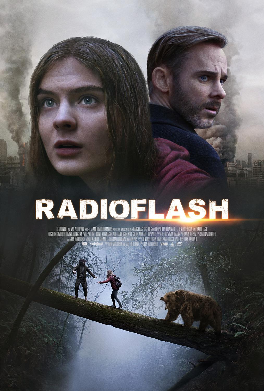 Radioflash kapak