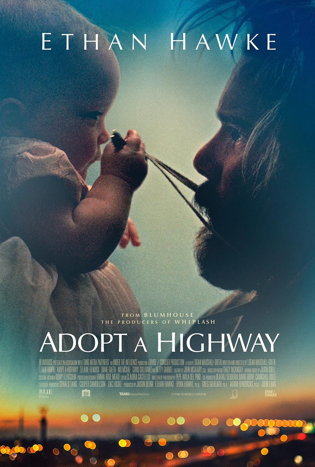 Adopt a Highway kapak