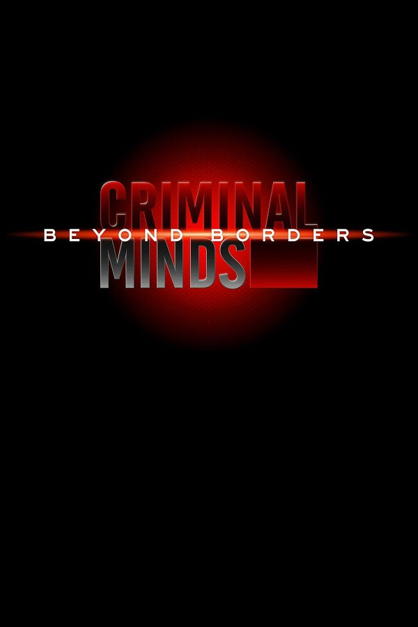 Criminal Minds: Beyond Borders kapak