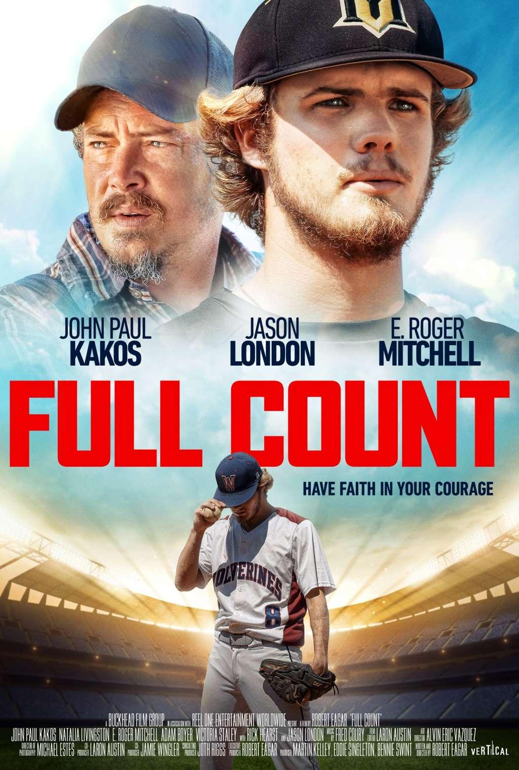 Full Count kapak