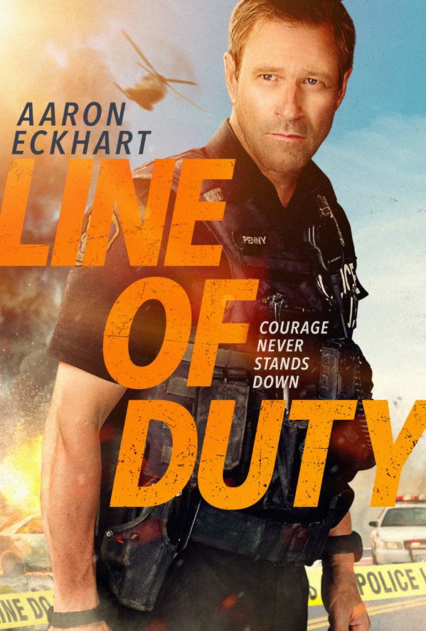 Line of Duty kapak
