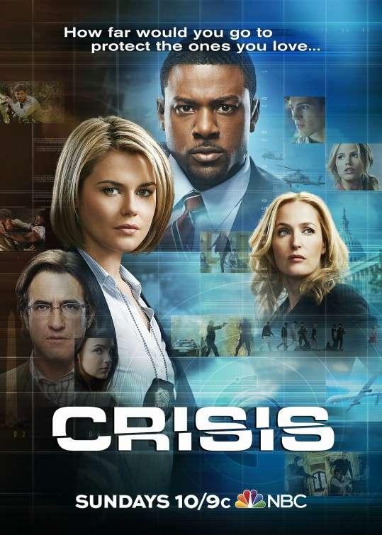 Crisis kapak