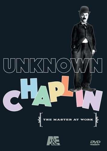 Unknown Chaplin kapak