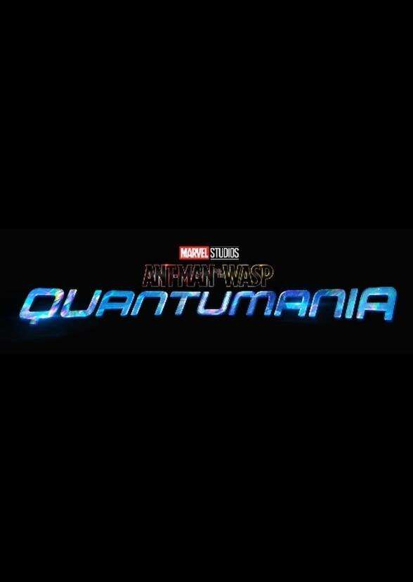 Ant-Man and the Wasp: Quantumania kapak