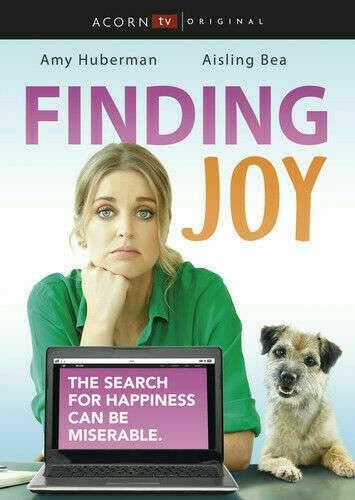 Finding Joy kapak