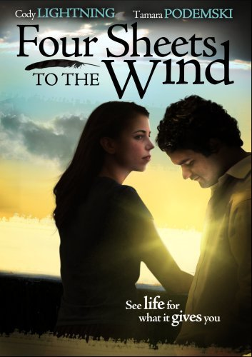 Four Sheets to the Wind kapak