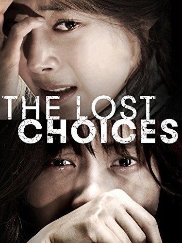 The Lost Choices kapak