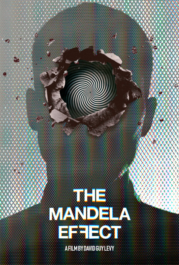 The Mandela Effect kapak