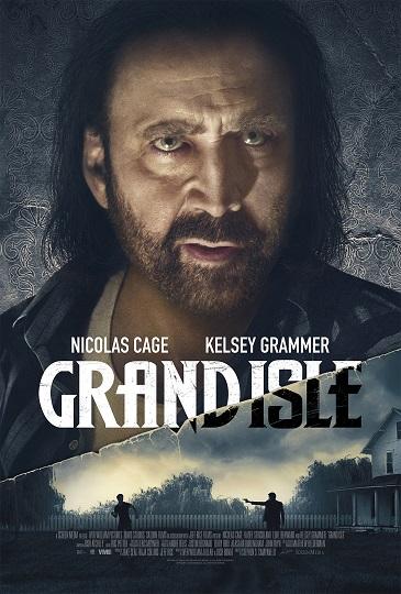 Grand Isle kapak