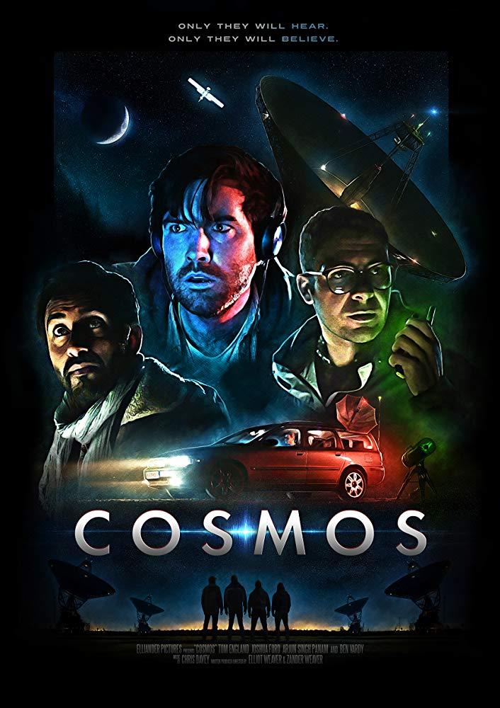 Cosmos kapak