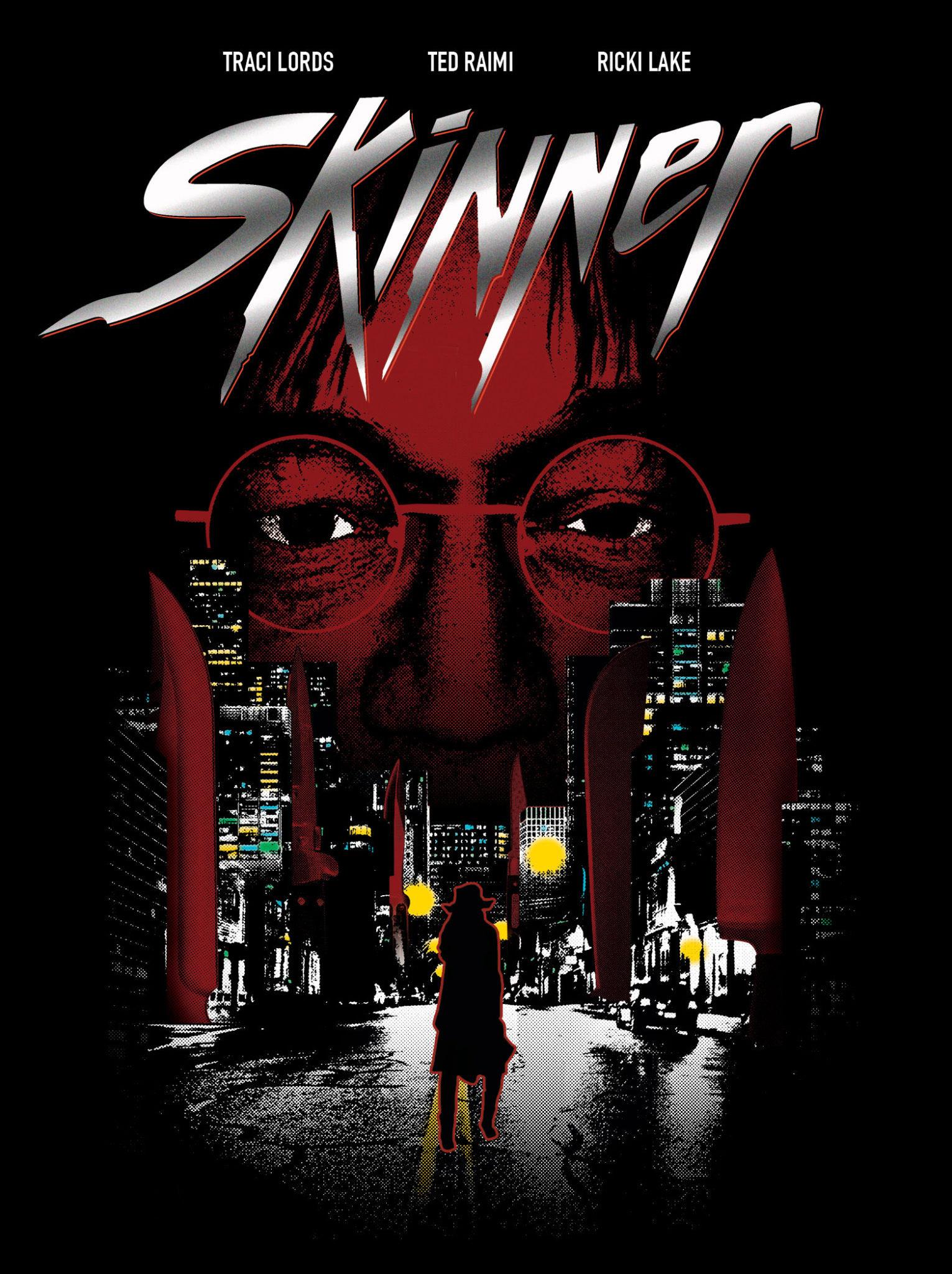 Skinner kapak