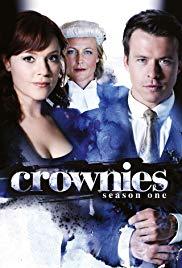Crownies kapak