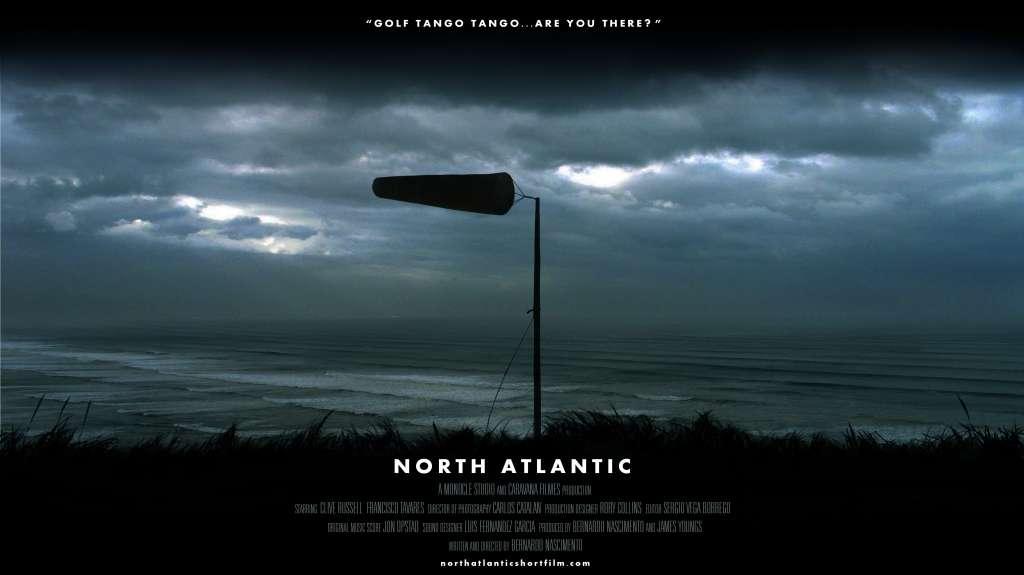 North Atlantic kapak