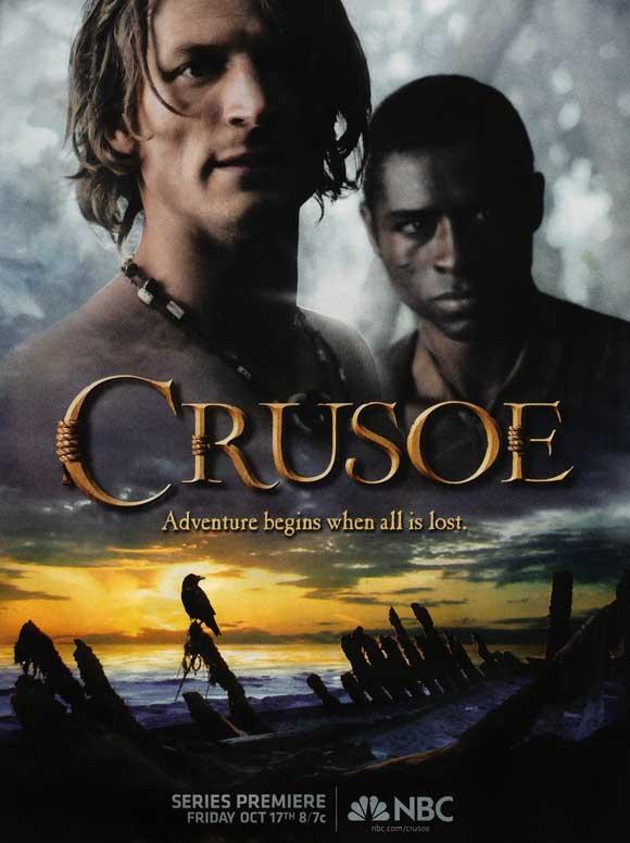 Crusoe kapak