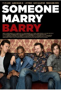 Someone Marry Barry kapak
