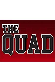 The Quad kapak
