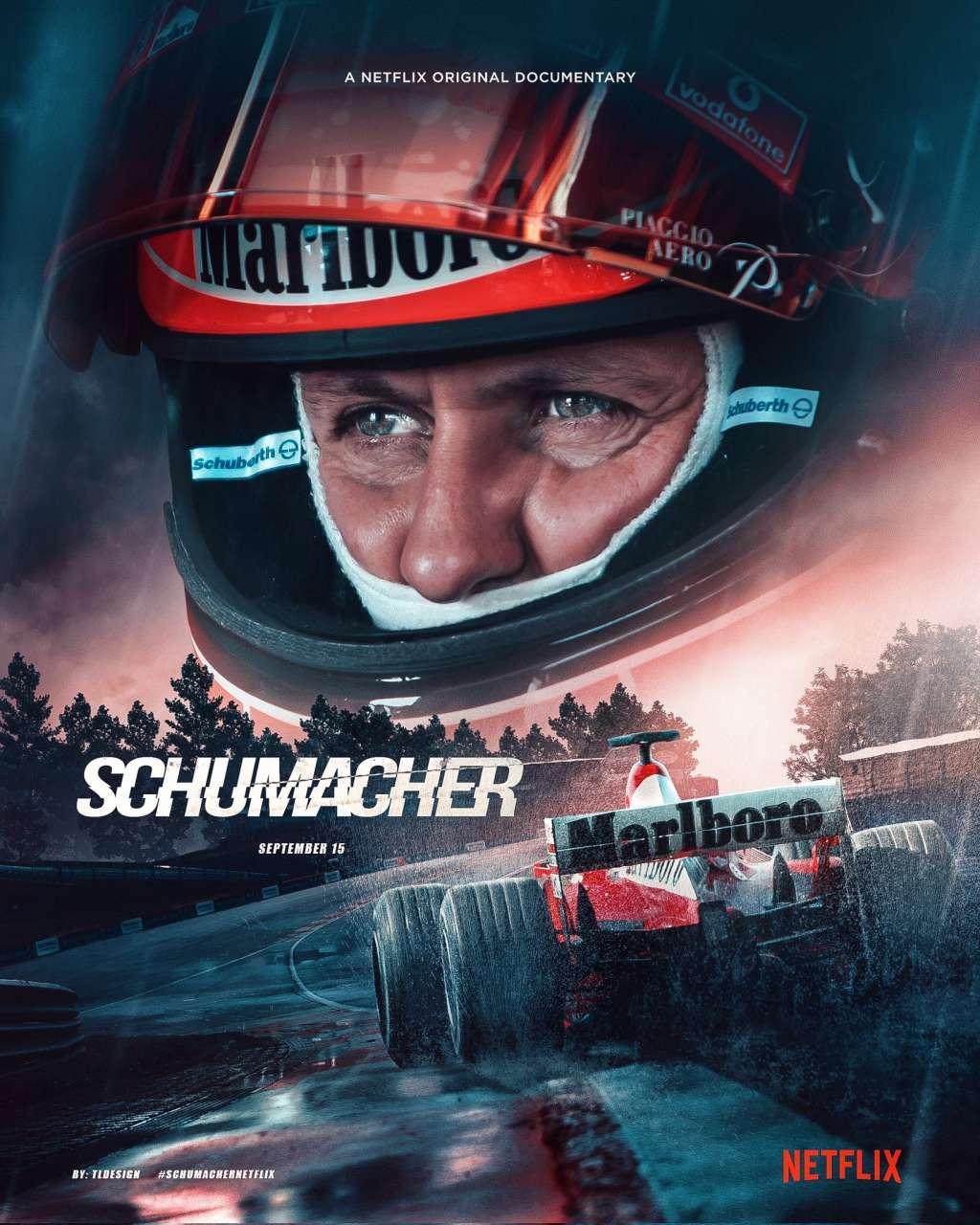 Schumacher kapak