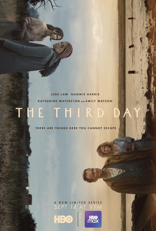 The Third Day kapak