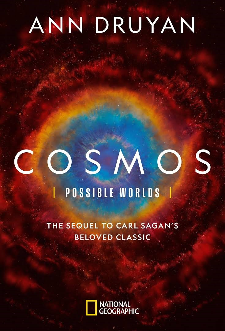 Cosmos: Possible Worlds kapak