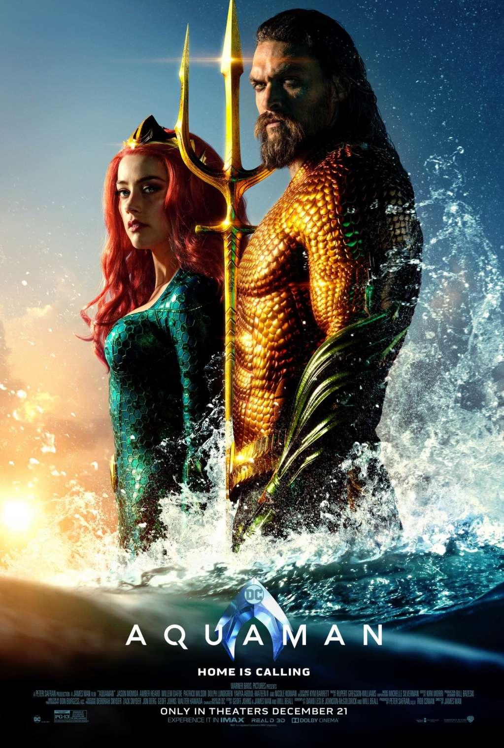 Aquaman kapak