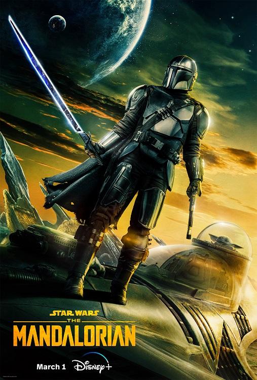 The Mandalorian kapak