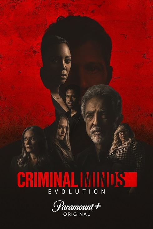 Criminal Minds kapak