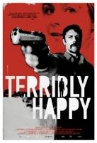 Frygtelig lykkelig