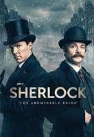 """Sherlock"" The Abominable Bride"