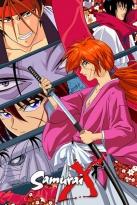 Rurôni Kenshin -Meiji kenkaku romantan