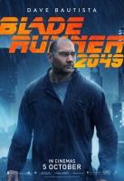 Blade Runner 2049 - 2048: Nowhere to Run