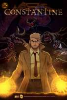 Constantine: The Legend Continues