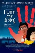 I Lost My Body