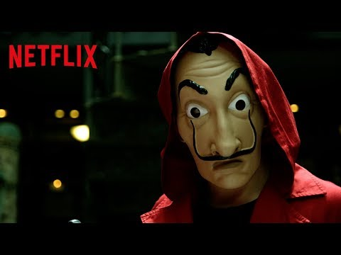 Money Heist (2017) Altyazı