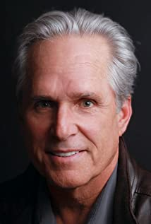 Gregory Harrison