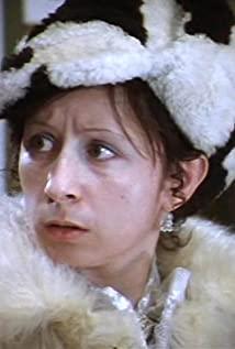 Liya Akhedzhakova