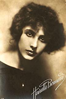 Henriette Bonard