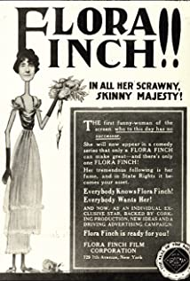 Flora Finch